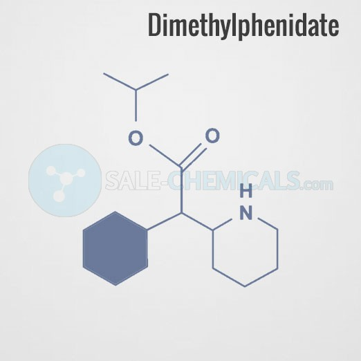 Buy Dimethylphenidate
