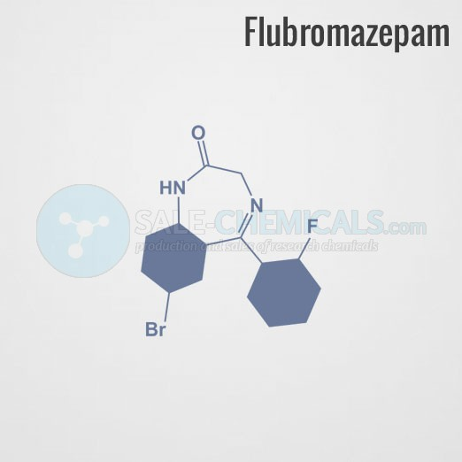 Buy Flubromazepam