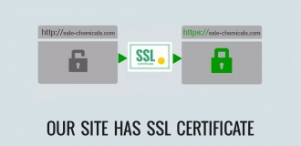 Our site has SSL certificate